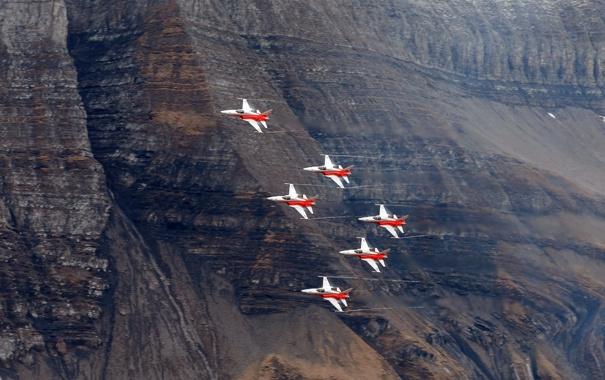 Фото обои авиация, оружие, самолёты