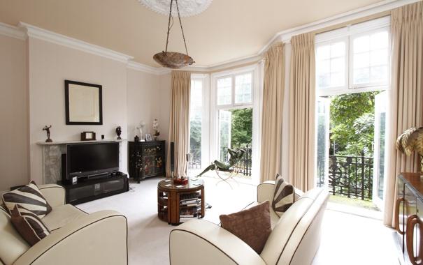 Фото обои дизайн, дом, стиль, вилла, интерьер, London, жилая комната