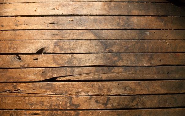 Фото обои wooden, wall, boards, pattern