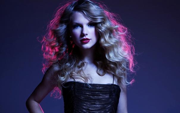 Фото обои певица, Taylor, Swift, Alison, кантри