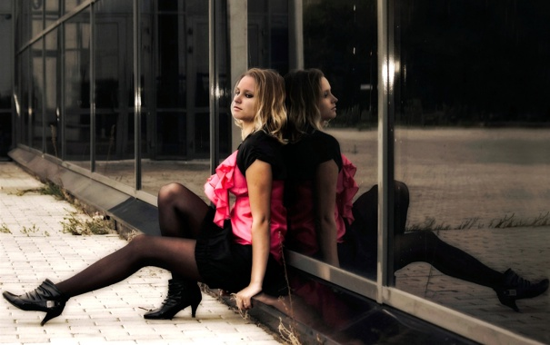 Русское порно с молодыми красивыми русскими девушками