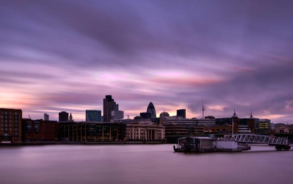 Фото обои Англия, Лондон, London, England
