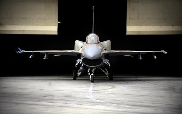 Фото обои авиация, самолёт, F-16I Sufa