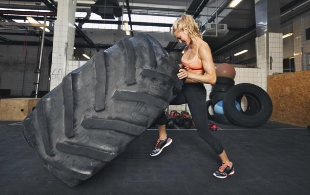 Фото обои cover, strength, rubber, crossfit, technique, explosive strength