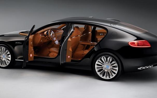 Фото обои люкс, обои, суперкар, машина, бугатти, Bugatti