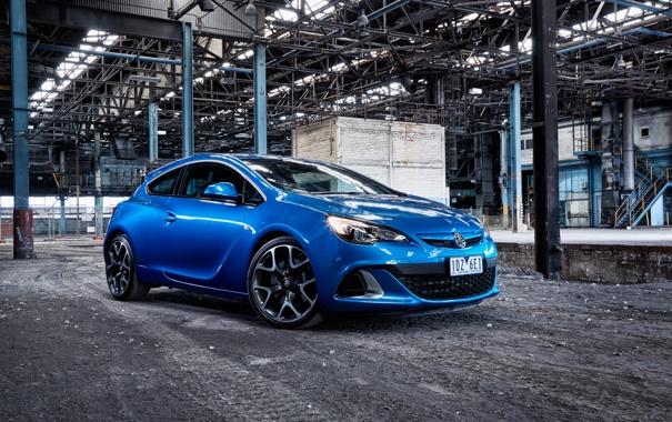 Фото обои Opel, астра, опель, Astra, Holden, холден, VXR