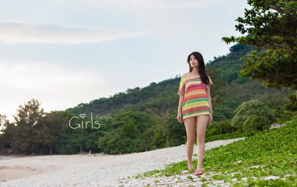 Фото обои fashion, style, shoot, Portrait