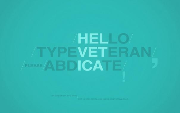 Фото обои фон, надпись, минимализм, шрифт, helvetica