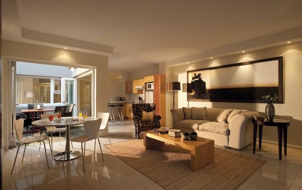 Фото обои дизайн, стиль, интерьер, квартира, жилая комната