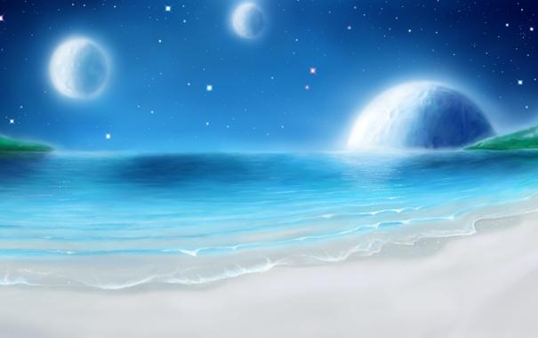 Звезды пляж топлесс 95