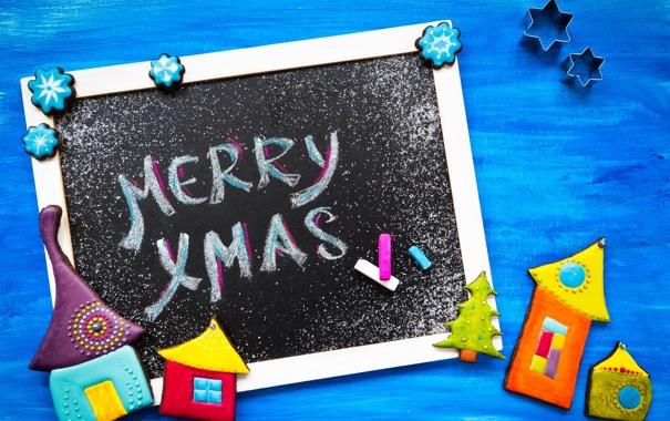 Фото обои christmas, merry christmas, новый год, рождество
