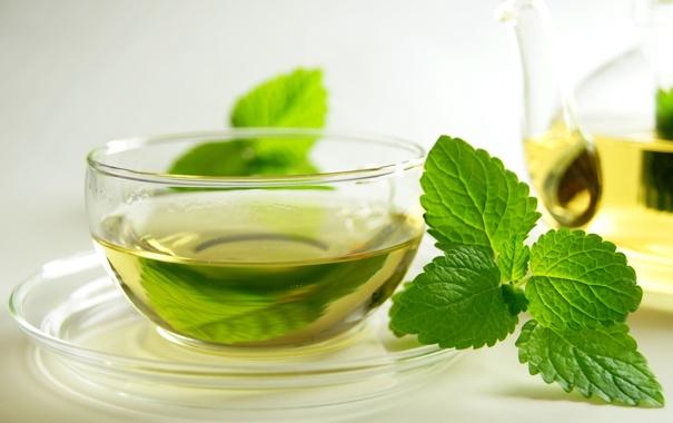 Чай с мятой при повышенном давлении