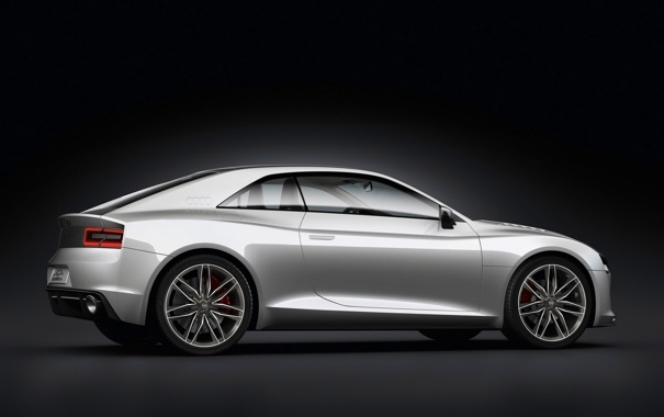 Фото обои Audi, ауди, авто фото, концепт, тачки, авто обои, cars