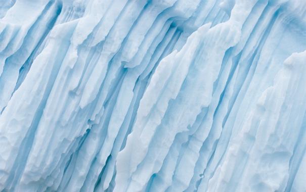 Фото обои холод, лёд, айсберг, ниже нуля