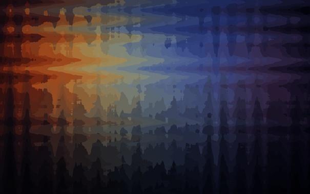 Фото обои abstract, colours, awesome, burst, jawzf, wallpaer