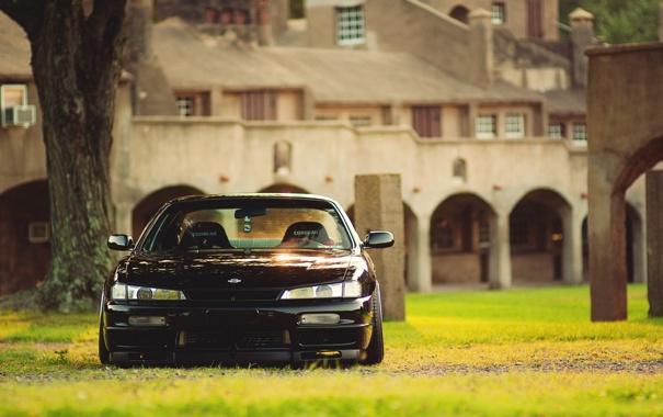 Фото обои nissan, cars, auto, ниссан, silvia, авто фото, s15