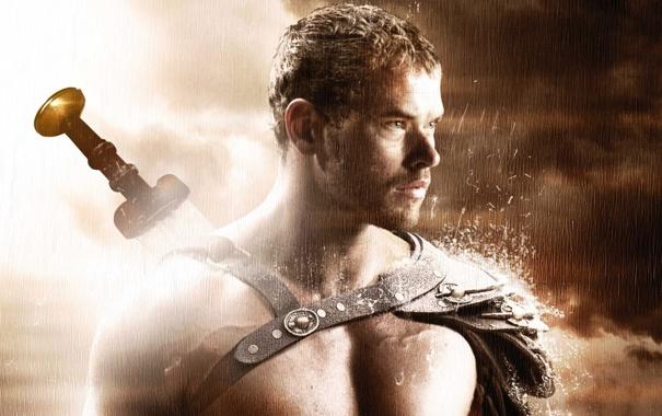 Фото обои фэнтези, боевик, Kellan Lutz, Геракл Начало легенды, The Legend of Hercules, Келлан Латс