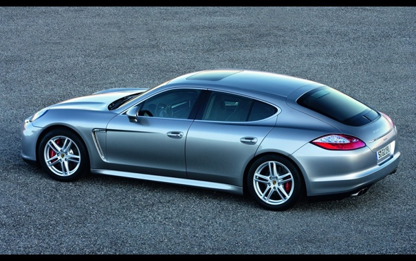 Фото обои Porsche, порш, Panamera, авто обои