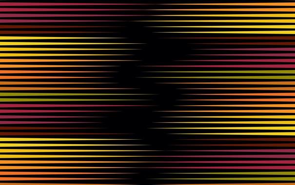 Фото обои цвета, полосы, фон, обои, текстура, яркость