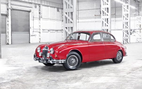 Фото обои авто, ретро, обои, ягуар, wallpaper, классика, jaguar