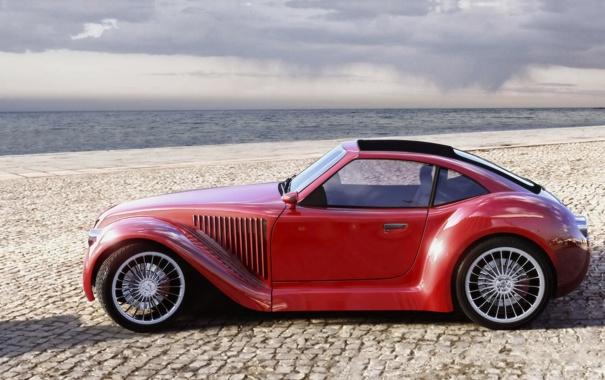 Фото обои рендеринг, тачки, cars, auto wallpapers, авто обои, Imperia