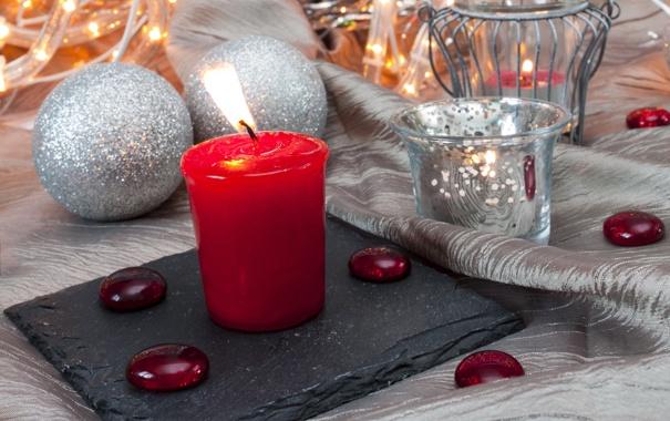 Фото обои праздник, Новый Год, Рождество, Christmas, New Year