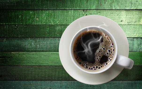 Фото обои colors, cup, coffee, table