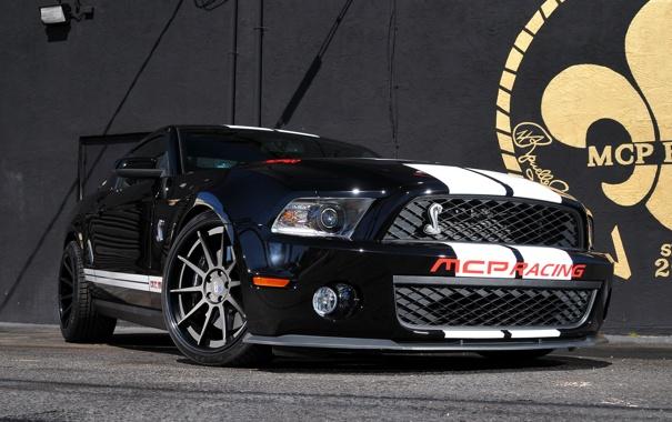 Фото обои авто, машины, mustang, ford, shelby, auto, gt500