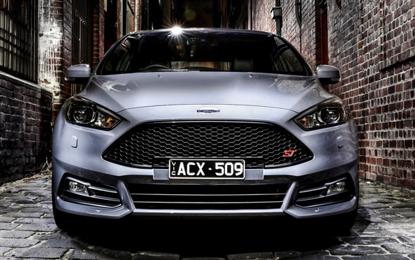 Фото обои Ford, фокус, Focus, форд, AU-spec, 2015