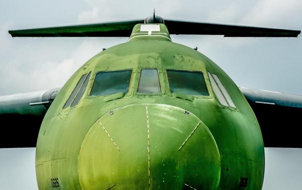 Фото обои C-141B, Plane, Military Transport