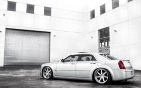 Обои cars, auto, wallpapers, 300, chrysler, крайслер