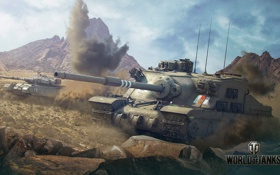 Картинка tank, United Kingdom, танк, танки, Великобритания, World of Tanks, Wargaming.Net