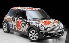 Обои Mini, авто фото, тачки, мини, авто обои, cars, auto wallpapers