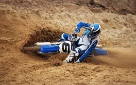 Обои sports, motor, extreme