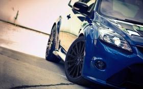 Обои форд, ford, диски, focus, фокус, стиль