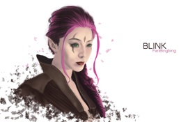 Картинка X-Men, Fan Bingbing, Blink, X-Men: Days of Future Past