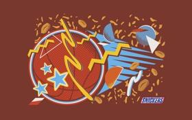 Обои мяч, шоколад, карамель, арахис, промо, сникерс, Snickers