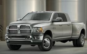 Картинка джип, грузовик, Dodge, truck, ram