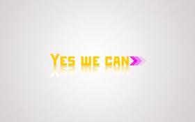 Обои ART, SWANKY, DESIGNS, GABDESIGN, yes we can