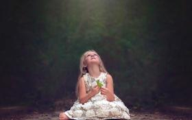 Картинка платье, девочка, Julia Altork, High Light
