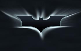 Обои Batman, бэтмен, Dark Knight