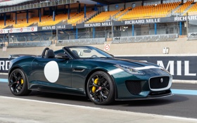 Картинка 2014, Jaguar, Project 7, ягуар, F-Type