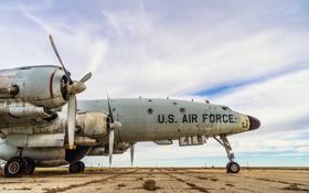 Обои Kansas, Combat Air Museum, Topeka