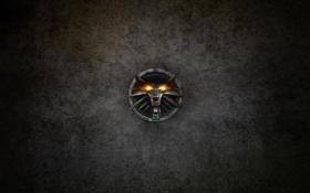 Картинка волк, the witcher, ведьмак, DNStudios
