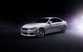 Картинка BMW, F32, 2013, купе, бмв, 4-Series, Coupe