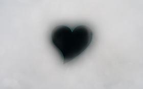 Картинка style, сердце, heart, minimalism, 1920x1080, минимализм, стиль