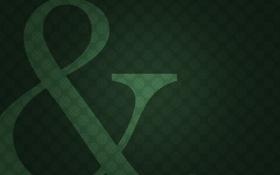 Обои буквы, фон, узоры, картинки, минимализм, текстура, буква