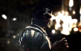 Картинка Deus Ex, Adam Jensen, Деус экс