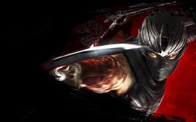 Обои Ninja Gaiden 3, Ryu Hayabusa, Tecmo Koei, Team Ninja