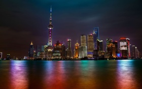 Картинка China, Китай, Shanghai, Шанхай